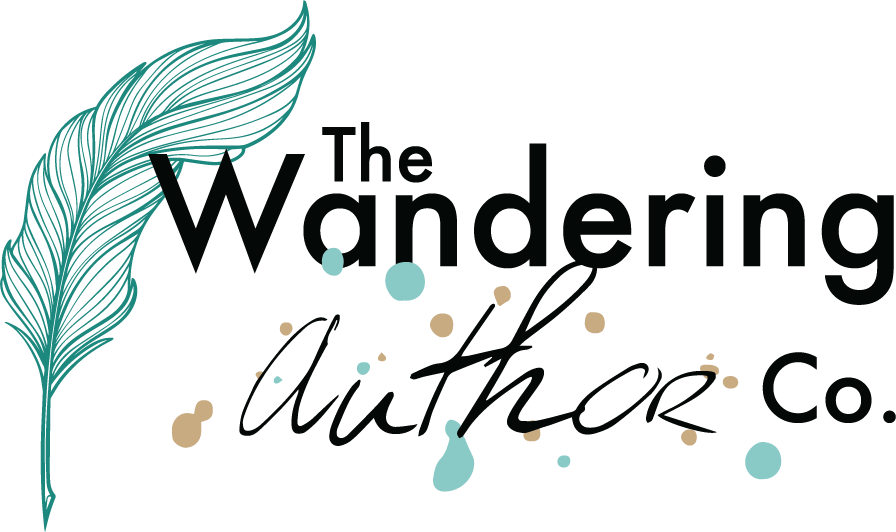 The Wandering Author Co.
